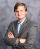 Geoffrey A. Hollinger